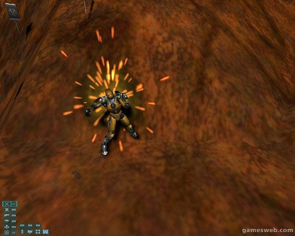 Tribes 2 Screenshots Archiv - Screenshots - Bild 2