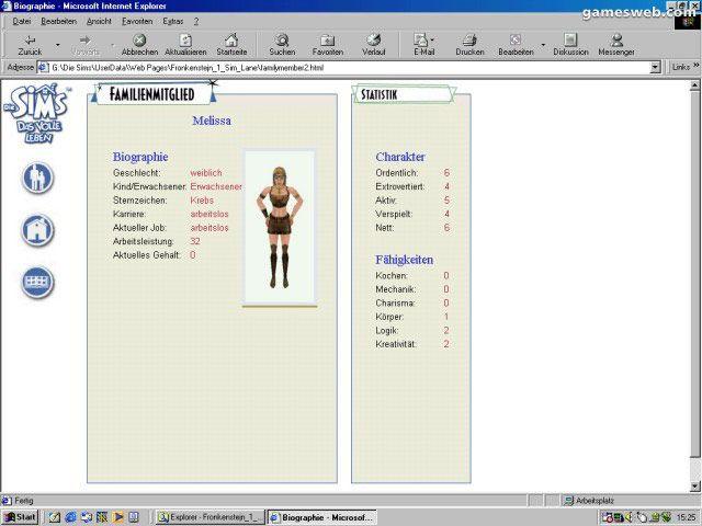 Die Sims: Das volle Leben - Screenshots - Bild 10