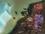 Emperor: Battle for Dune Screenshots Archiv - Screenshots - Bild 8