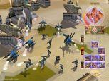 Emperor: Battle for Dune Screenshots Archiv - Screenshots - Bild 5