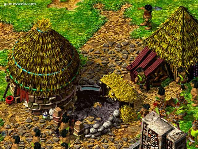 Die Siedler IV - Screenshots - Bild 2
