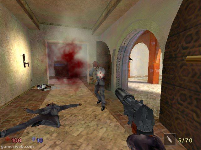 No one lives forever - Screenshots - Bild 33