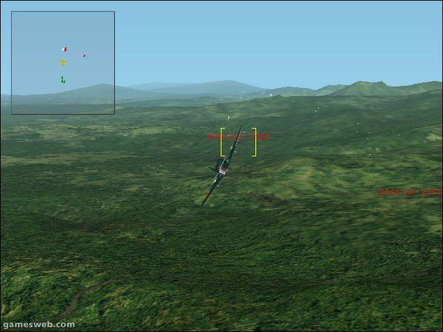 Combat Flight Simulator 2 - Screenshots - Bild 3