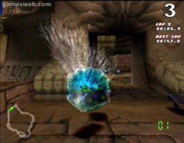 RC Revenge - Screenshots - Bild 6