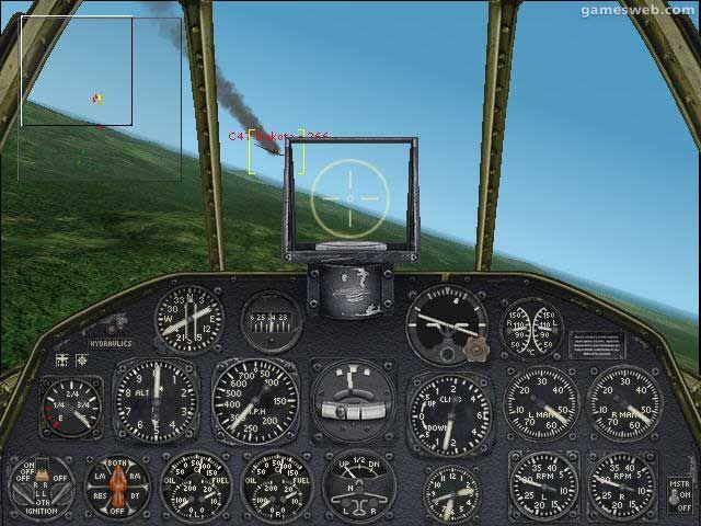 Combat Flight Simulator 2 - Screenshots - Bild 6