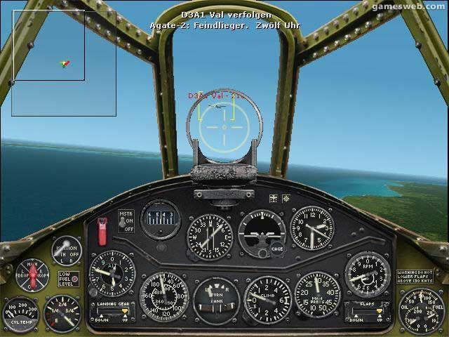 Combat Flight Simulator 2 - Screenshots - Bild 11