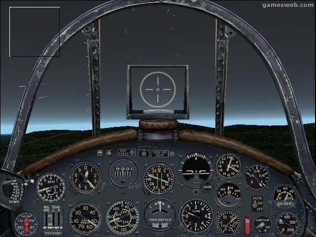 Combat Flight Simulator 2 - Screenshots - Bild 13