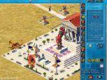 Zeus: Herrscher des Olymp - Screenshots - Bild 4