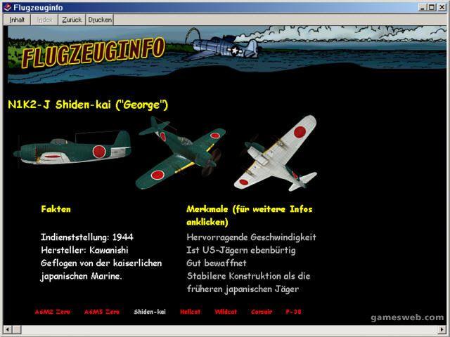 Combat Flight Simulator 2 - Screenshots - Bild 10