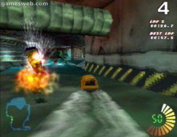 RC Revenge - Screenshots - Bild 11