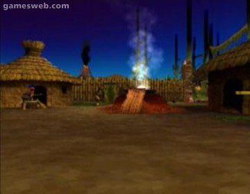 RC Revenge - Screenshots - Bild 2