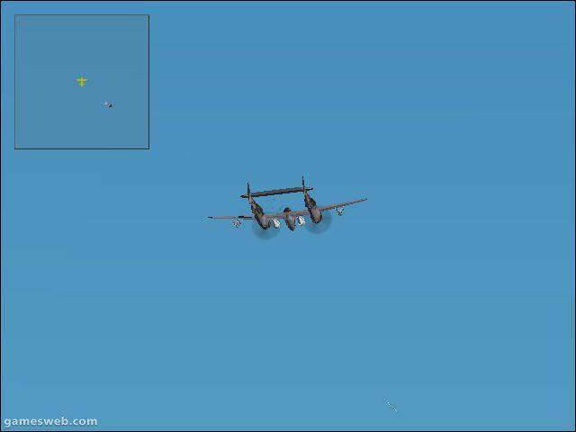 Combat Flight Simulator 2 - Screenshots - Bild 7