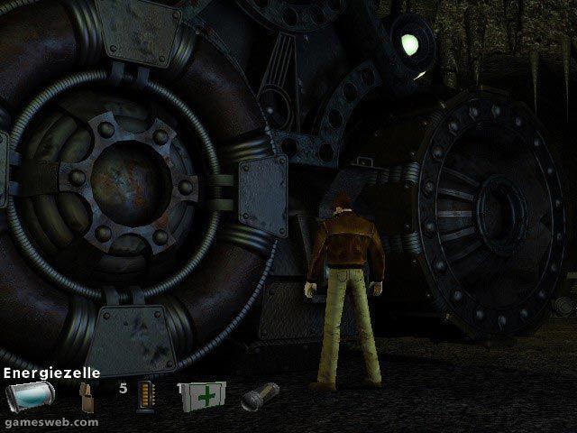 Cold Blood - Screenshots - Bild 6