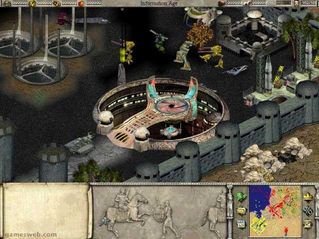 Empire Earth - Screenshots - Bild 1