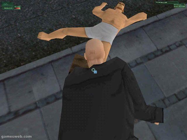 Hitman: Codename 47 - Screenshots - Bild 13