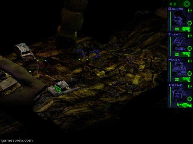 Gunlok - Screenshots - Bild 13