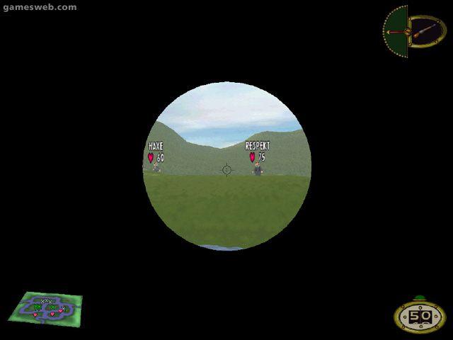 Frontschweine - Screenshots - Bild 13
