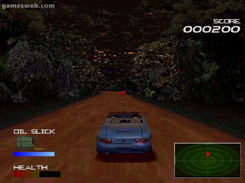 007 Racing - Screenshots - Bild 17