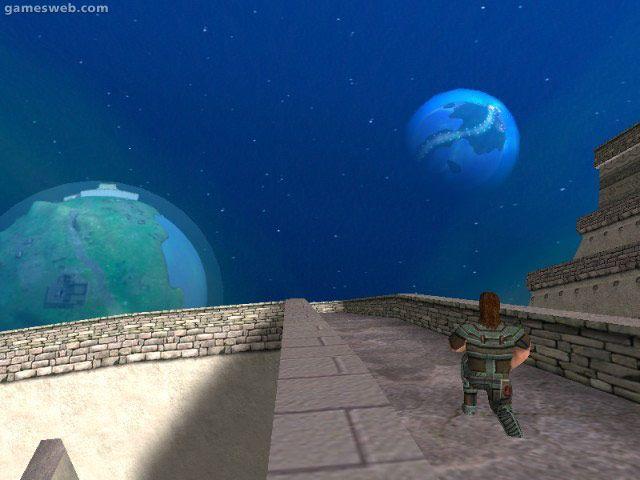 Atlantica  Archiv - Screenshots - Bild 8
