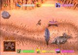 Disney's Dinosaur - Screenshots - Bild 4