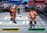 WWF SmackDown! 2 - Screenshots - Bild 12