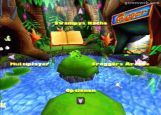 Frogger 2: Swampy's Revenge - Screenshots - Bild 9