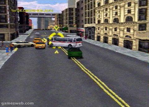 007 Racing - Screenshots - Bild 5