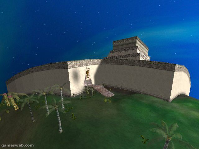 Atlantica  Archiv - Screenshots - Bild 4
