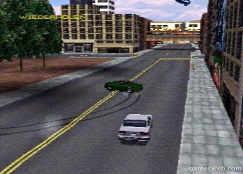 007 Racing - Screenshots - Bild 3