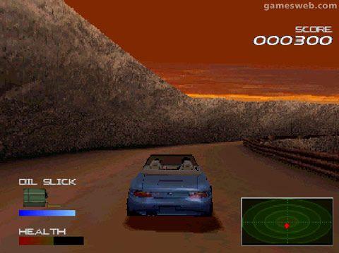007 Racing - Screenshots - Bild 14