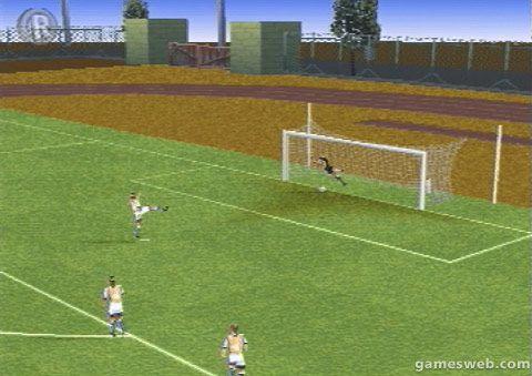 UEFA Champions League 2000/2001 - Screenshots - Bild 13