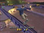 Tony Hawk's Pro Skater 2  Archiv - Screenshots - Bild 2