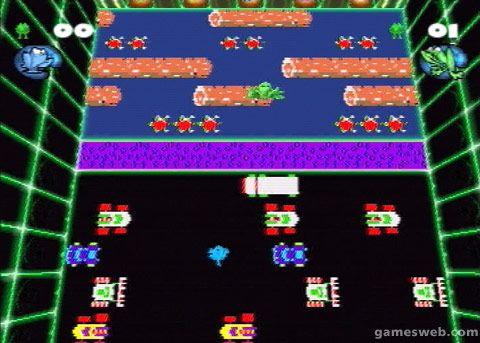 Frogger 2: Swampy's Revenge - Screenshots - Bild 15