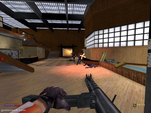 No one lives forever - Screenshots - Bild 16