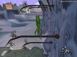 The Grinch - Screenshots - Bild 5