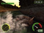 Pro Rally 2001 - Screenshots - Bild 8
