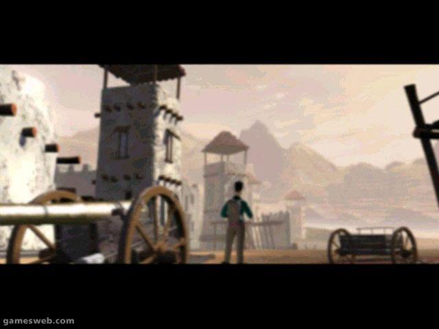 America - No peace beyond the line - Screenshots - Bild 13