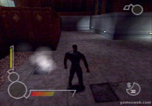 Blade - Screenshots - Bild 10