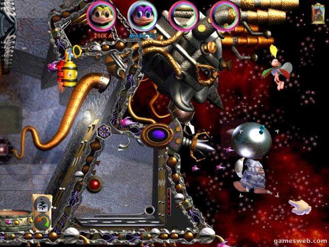 Creatures Playgrounds - Screenshots - Bild 13
