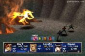 Legend of Dragoon - Screenshots - Bild 14