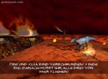 Disney's Dinosaur - Screenshots - Bild 9