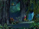 Der Weg nach El Dorado - Screenshots - Bild 6
