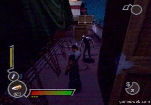 Blade - Screenshots - Bild 3