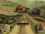 Pro Rally 2001 - Screenshots - Bild 5