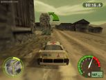 Pro Rally 2001 - Screenshots - Bild 6