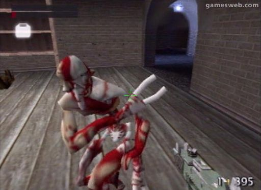 Timesplitters - Screenshots - Bild 13