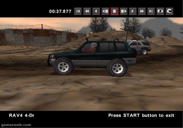 4x4 Evolution  Archiv - Screenshots - Bild 27