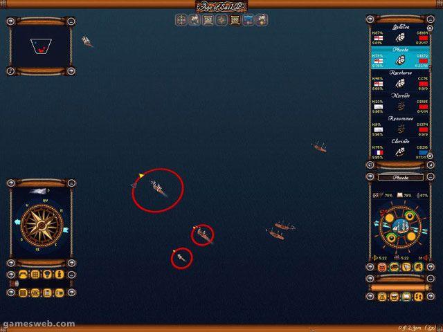 Age of Sail 2 - Screenshots - Bild 13
