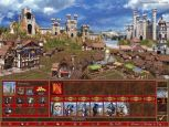 Heroes Chronicles: Warlords of the Wastelands - Screenshots - Bild 5