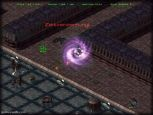 Vyruz: Destruction of the Untel Empire - Screenshots - Bild 12